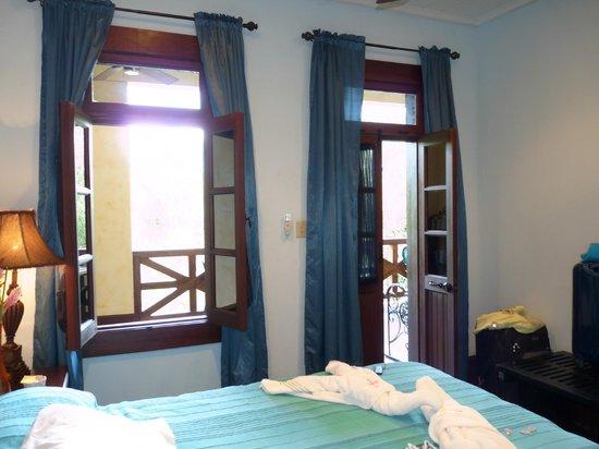 Mahogany Hall Boutique Resort: Standard room