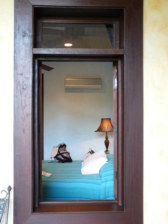 Mahogany Hall Boutique Resort: Standard suite