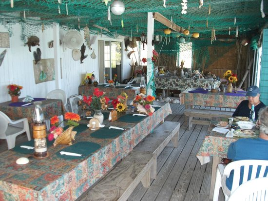Northside Inn Restaurant & Bar:                   Inside dining room