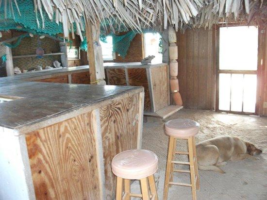 Northside Inn Restaurant & Bar:                   Front Bar