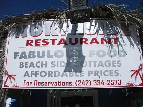 Northside Inn Restaurant & Bar:                   Rosies