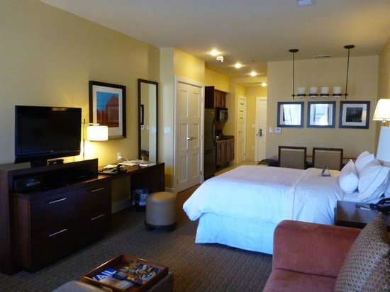 The Westin Riverfront Mountain Villas: Room