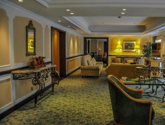 Sheraton Hanoi Hotel: Presidential suite