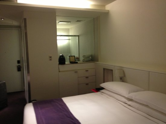Klapstar Boutique Hotel:                   Room