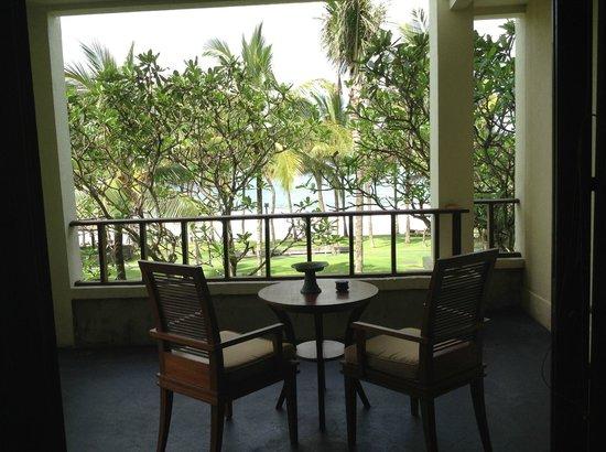 The Legian Bali: Suite - Balcony