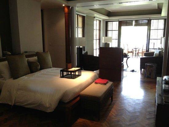 The Legian Bali : Suite