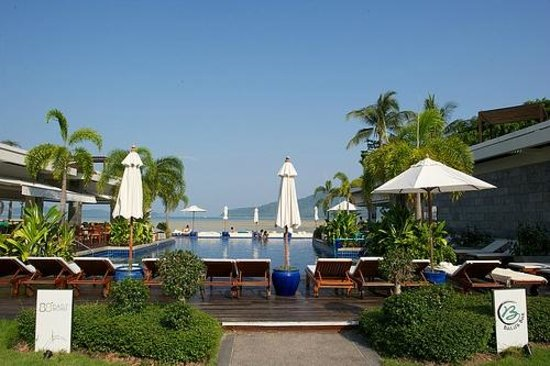 Serenity Resort & Residences Phuket: Swimming Pool