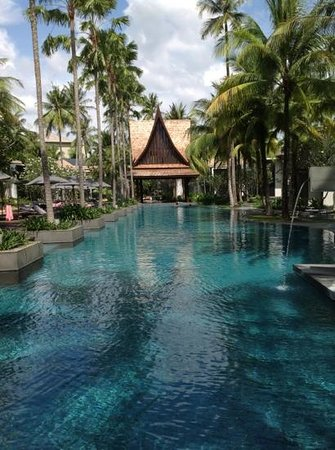 Twinpalms Phuket: Paradise in Phuket
