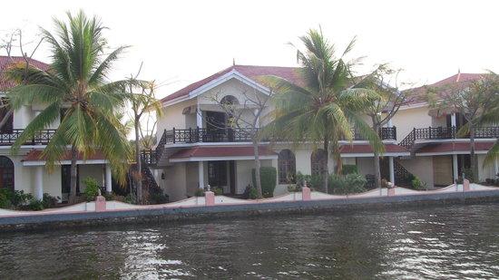 Lake Palace Resort : 1