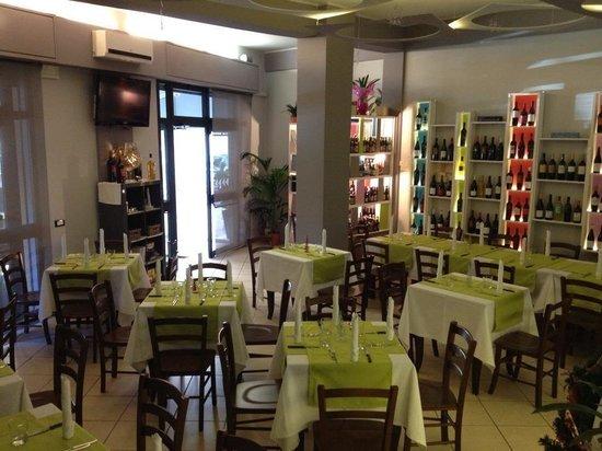 Rewind ristorante winebar