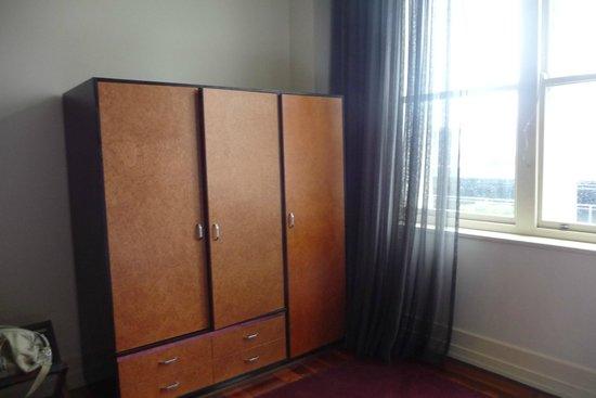 Heritage Auckland: Cupboard