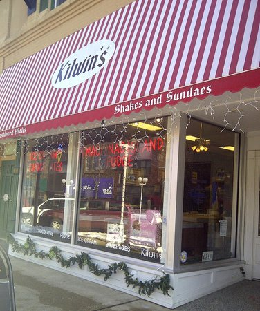 Kilwin's Chocolate and Ice Cream: Kilwin's