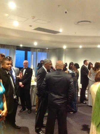Coastlands Umhlanga: branch function
