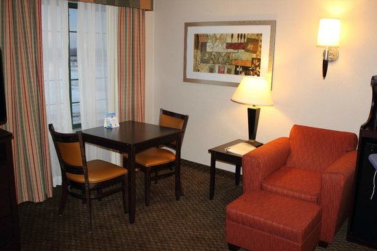 Holiday Inn Express - Pleasant Prairie: Corner