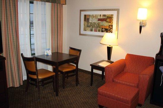 Holiday Inn Express - Pleasant Prairie : Corner