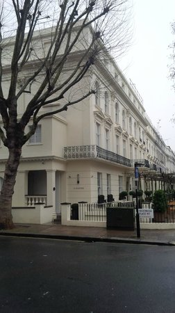 La Suite West - Hyde Park: Street View