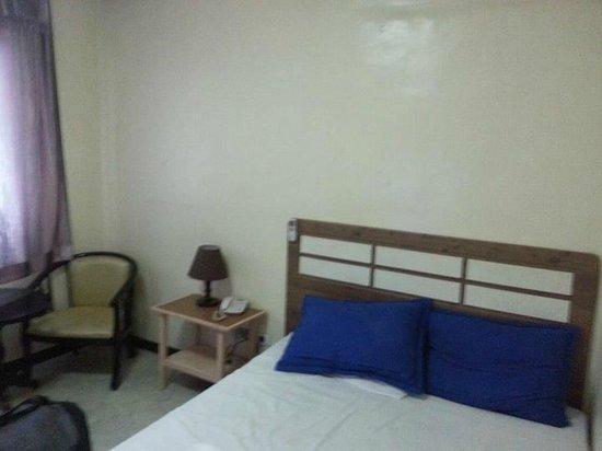 Inwangsan Hotel: cozy room