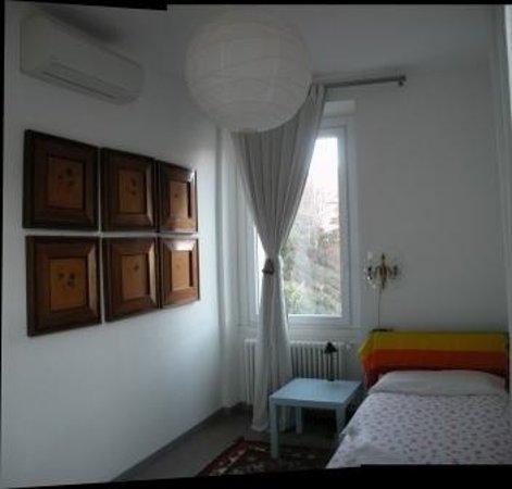 Casa Cantoniera Como: camera singola