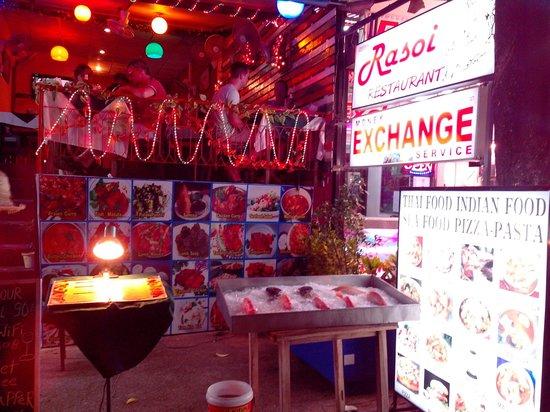 Rasoi Restaurant: Rasoi Magic
