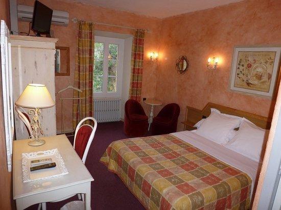 Hotel Saint Jean: Chambre 2 personnes