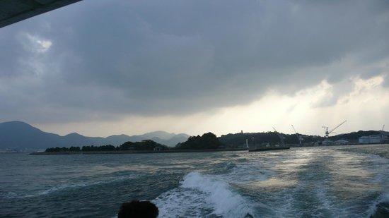 """巌流島2 - Picture of Ganryujima, ShimonosekiPhoto: """"巌流島2"""""""