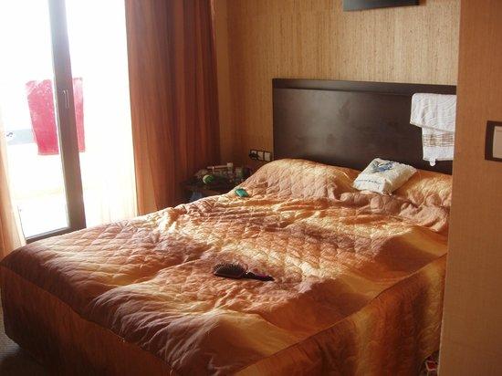 Marieta Palace: pokój