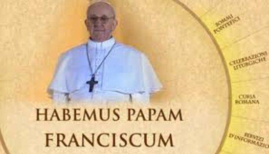 Locanda al Viminale: papa francesco