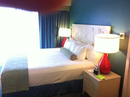 Coconut Waikiki Hotel: ルーム