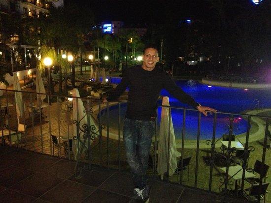 H10 Andalucia Plaza: Aiight