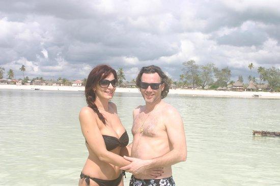 Palumboreef Beach Resort: le bonheur....