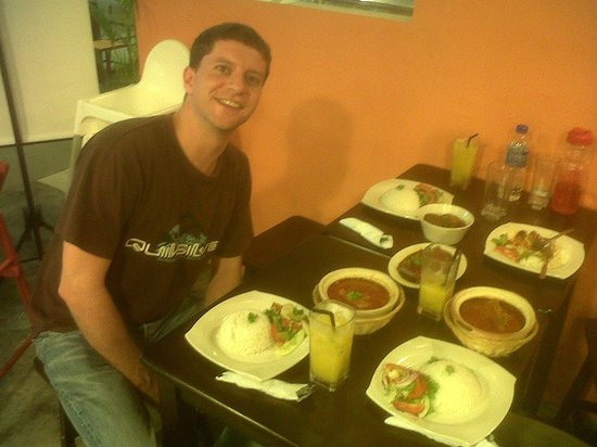 Portuguezze Kitchen : delicious food