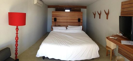 Windtown Lagoon Hotel:                   Bedroom 1st floor