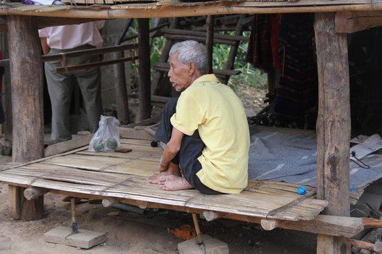 Chiang Mai Adventure Tour: karen hill tribe