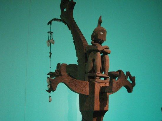 Wereldmuseum : Oceania