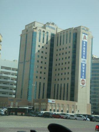 Citymax Al Barsha: hotel