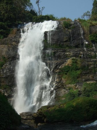 Chiang Mai Adventure Tour: washiratarn falls