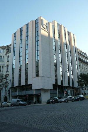 Hotel Lisboa: overzicht Lisboa