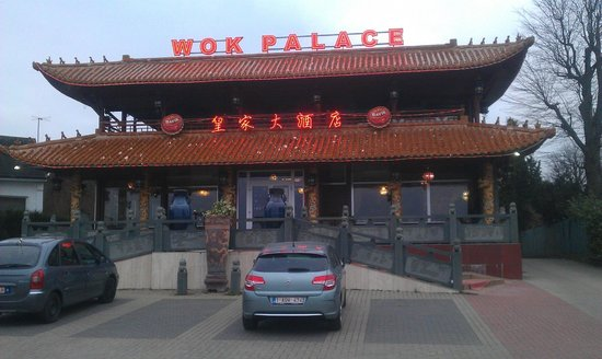 Chinees Halle