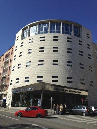 Museum Badalona