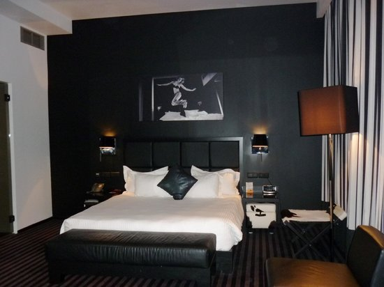 Hotel Be Manos, BW Premier Collection: Chambre