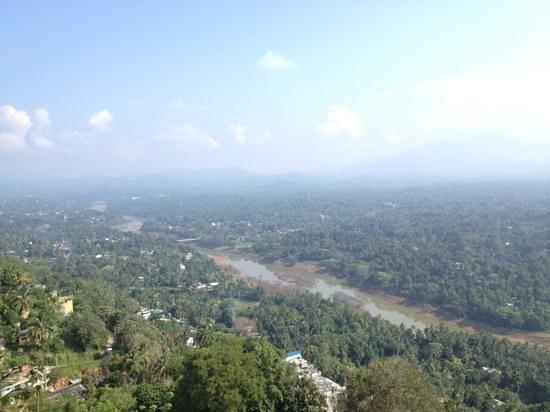 Kandy Panorama Resort:                   wow