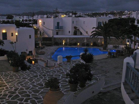 Poseidon Hotel - Suites: Poseidon