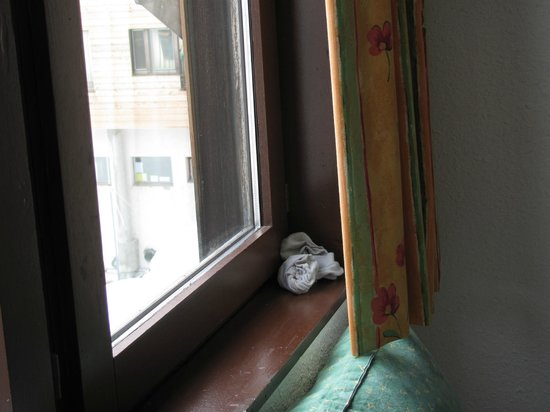 Residence Les Portes du Soleil : ménage ...