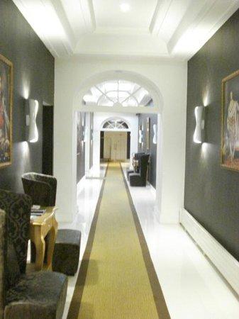 Hotel Etoile Saint-Honore by HappyCulture: Hall d'entrée