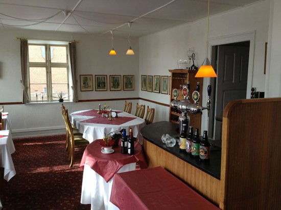 Ry, Denmark: Restaurant 2