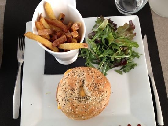 Tripadvisor Restaurant Colomiers