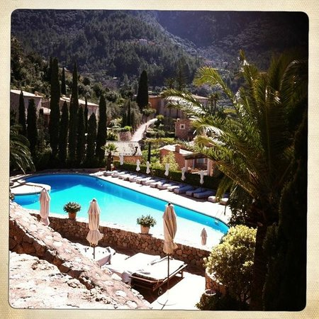 Belmond La Residencia: La Residencia: main swimming pool