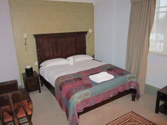 The Elephant at Pangbourne: Bed Room 2