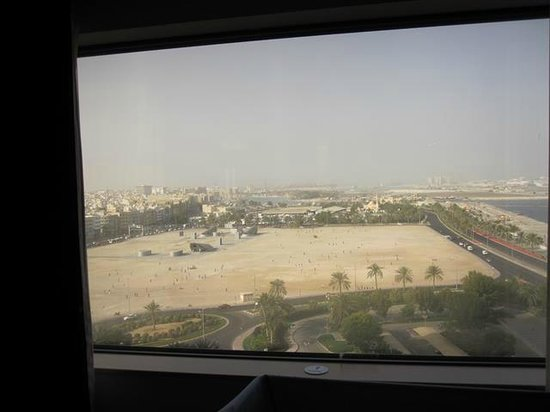 Hyatt Regency Dubai: from room 2