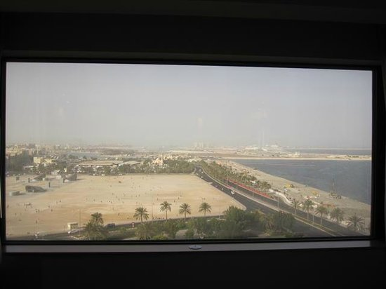 Hyatt Regency Dubai: from room 1